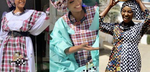 Magal 2020 : A la découverte des plus beaux modèles « Yaye Fall » (photos)