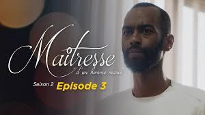 Maitresse d'un homme marié – Saison 2 – Episode 3