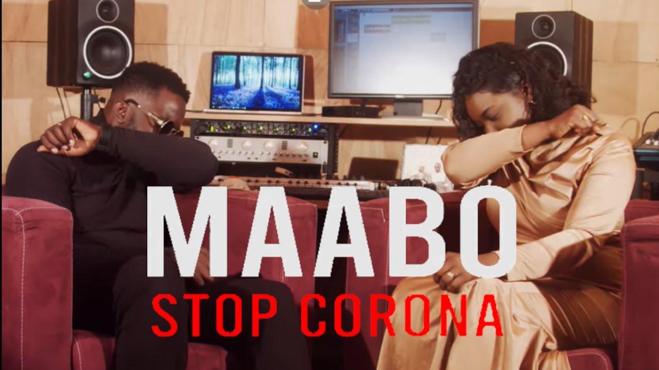 Maabo – Stop Covid-19