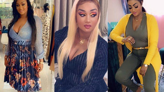 Plus que rayonnante, Adja Astou de la 7tv explose Instagram avec ses photos qui étalent toute sa beauté