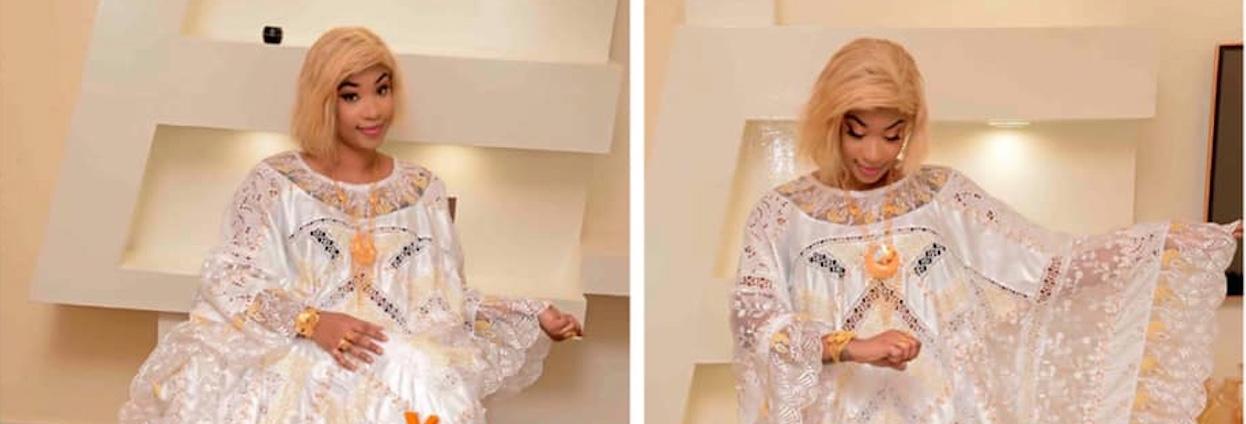 (10 Photos) Admirez la jolie collection du jour by Yass Féroce Couture