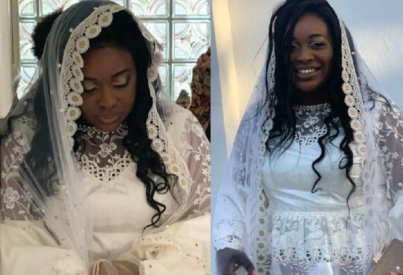 Photos – Me El Hadji Diouf donne sa fille aînée en mariage