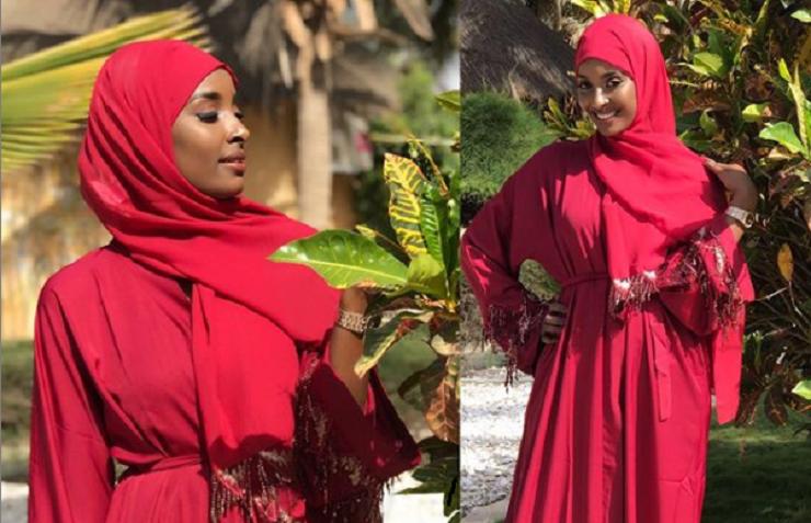Voilée et fashion : Le hijab, à la mode !