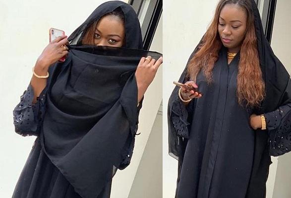 Mode Ramadan : Khady Bijou Ndiaye en mode «Sélal»