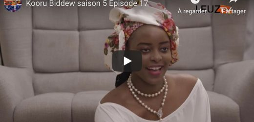 Kooru Biddew saison 5 Épisode 17