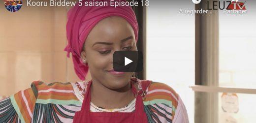 Kooru Biddew saison 5 Épisode 18
