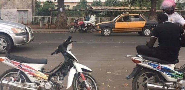 Louga / Violation Etat d'urgence : 02 commerçants et un tailleur envoyés en prison pour transport irrégulier