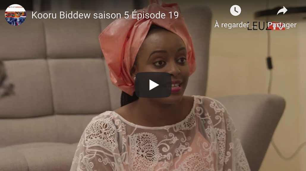 Kooru Biddew saison 5 Épisode 19