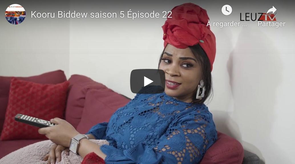 Kooru Biddew saison 5 Épisode 22