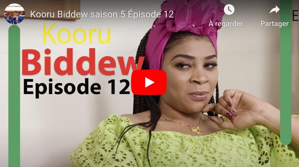 Kooru Biddew saison 5 Épisode 12