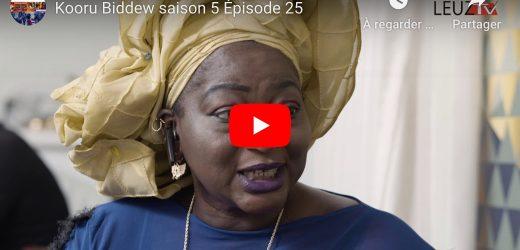 Kooru Biddew saison 5 Épisode 25