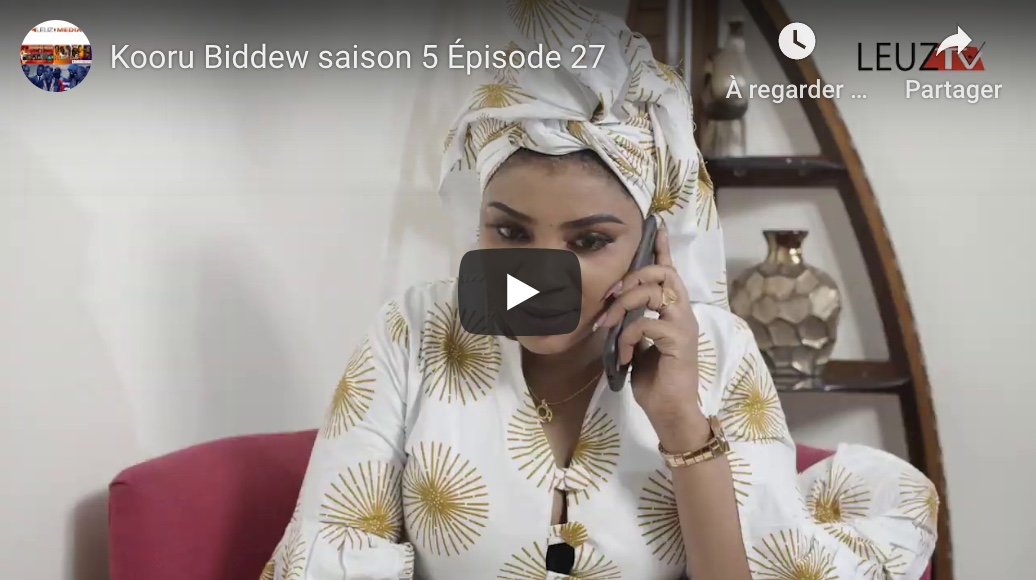 Kooru Biddew saison 5 Épisode 27