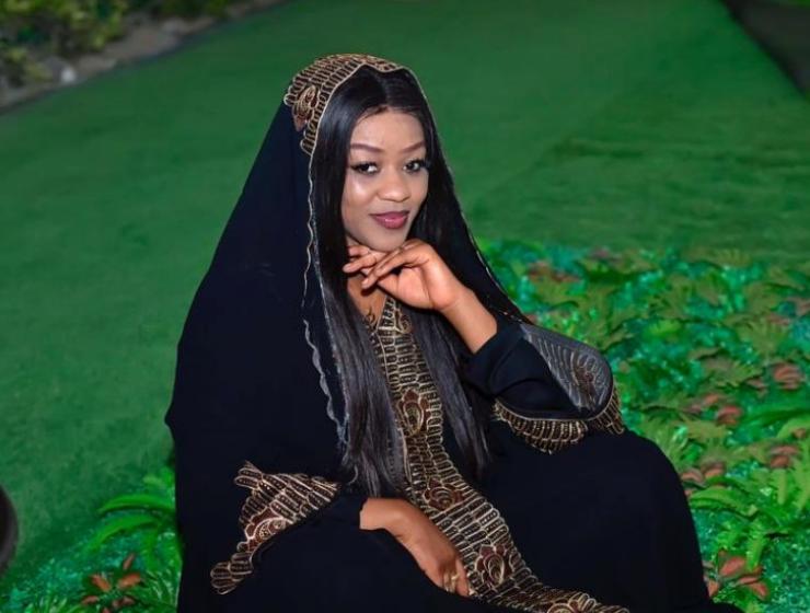 Mode Ramadan : Clara Idoles exceptionnelle en mode Hijab