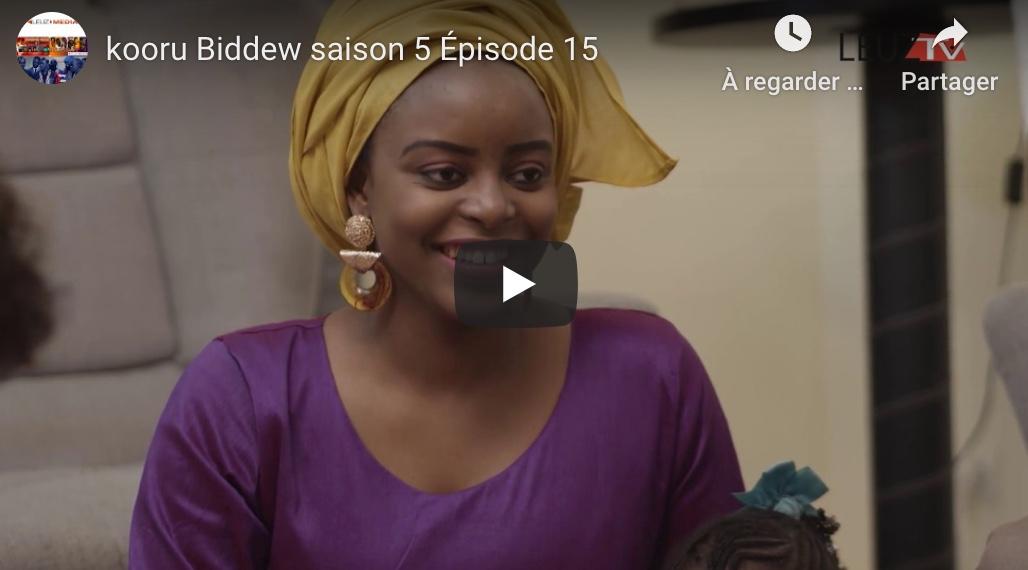 Kooru Biddew saison 5 Épisode 15