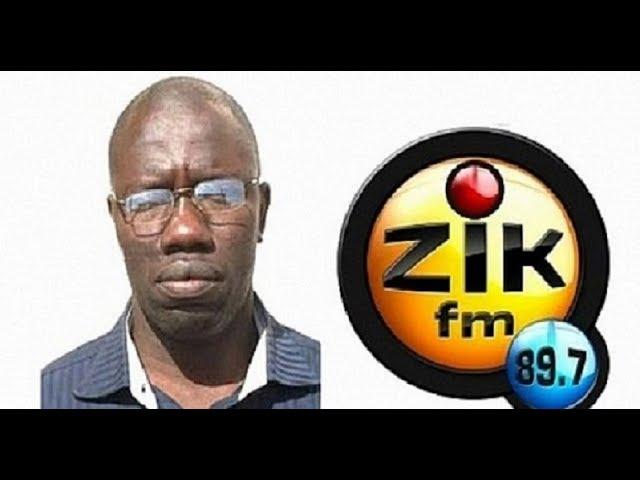 Revue de presse Zik FM , RFM de ce Lundi 18 Mai 2020