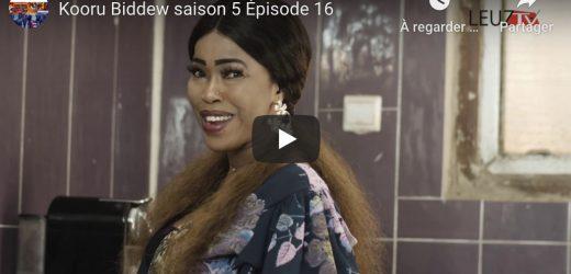 Kooru Biddew saison 5 Épisode 16
