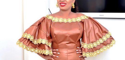 (23 Photos) Admirez la jolie sélection de modèle by Diogomaye Fashion