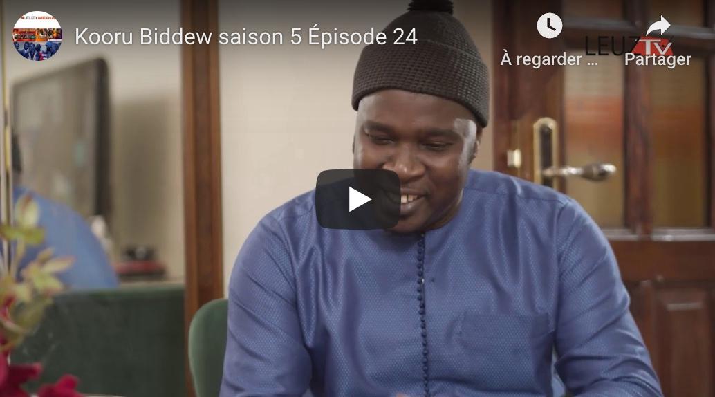 Kooru Biddew saison 5 Épisode 24