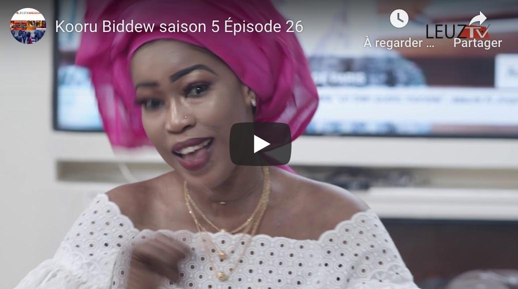Kooru Biddew saison 5 Épisode 26