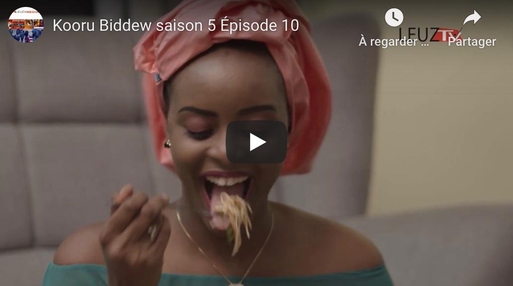 Kooru Biddew saison 5 Épisode 10