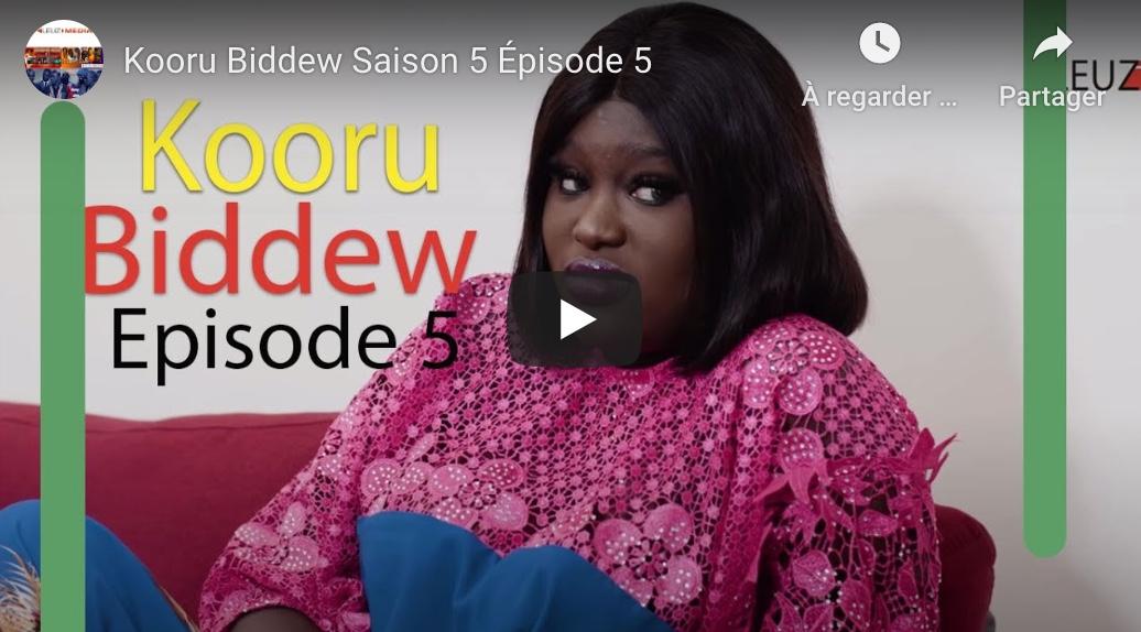 Kooru Biddew saison 5 Épisode 5