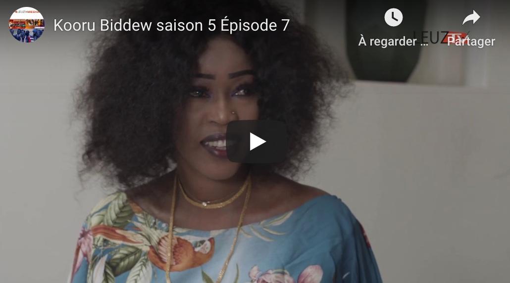 Kooru Biddew saison 5 Épisode 7