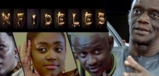 «Infidèles», cette nouvelle série qui provoque la colère de Jamra