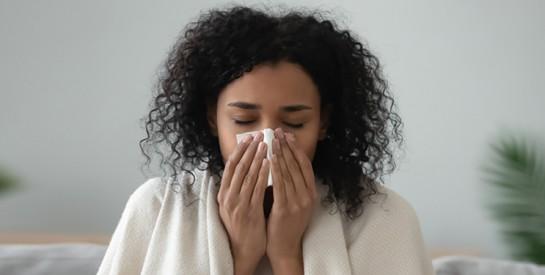 3 solution miracle pour se débarrasser rapidement du rhume