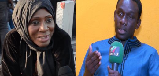 Vidéo – Pape Diouf sur son divorce douloureux avec Prince Art « Séparation bi Yomboul wone Ndakh… »