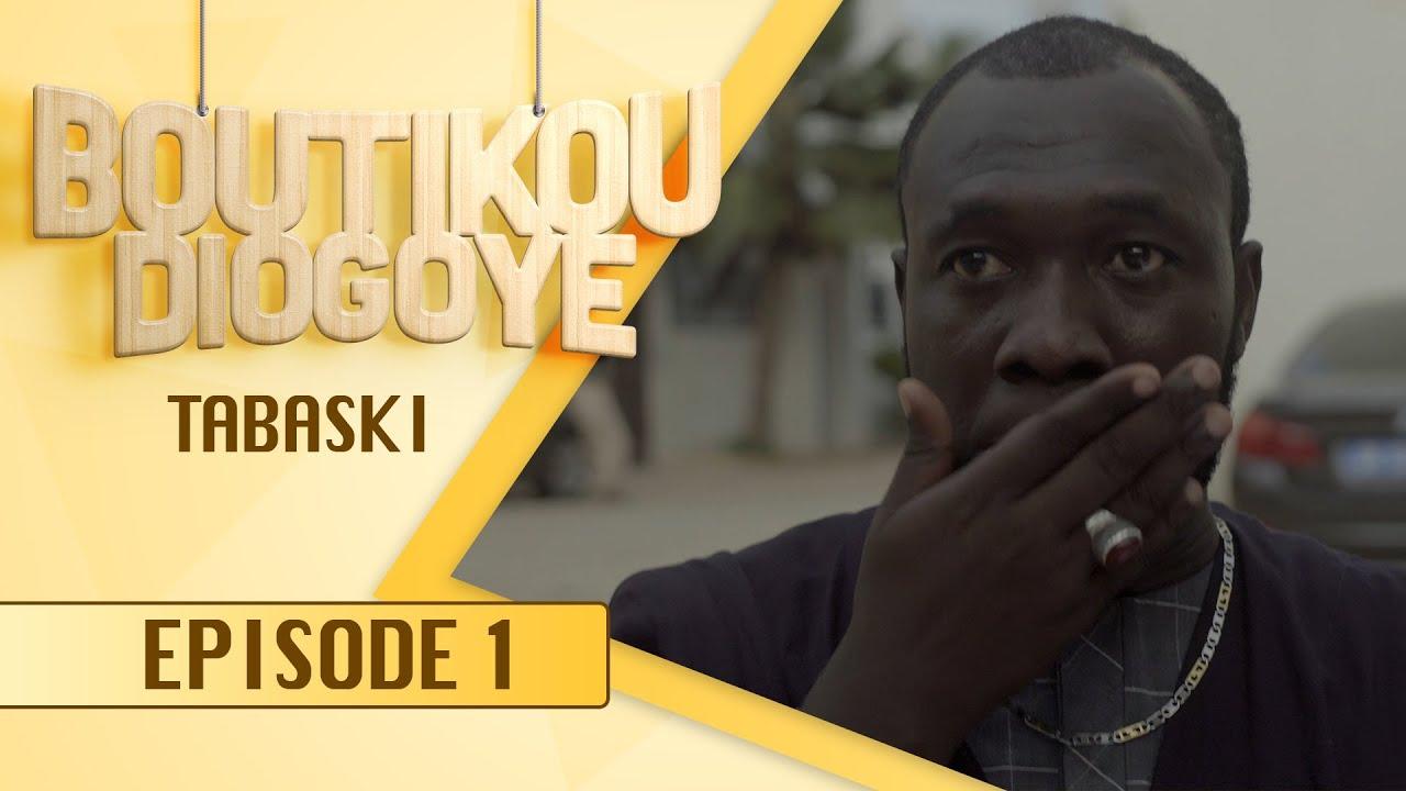 Boutikou Diogoye – Episode 1 – Tabaski