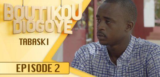 Boutikou Diogoye – Episode 2 – Tabaski