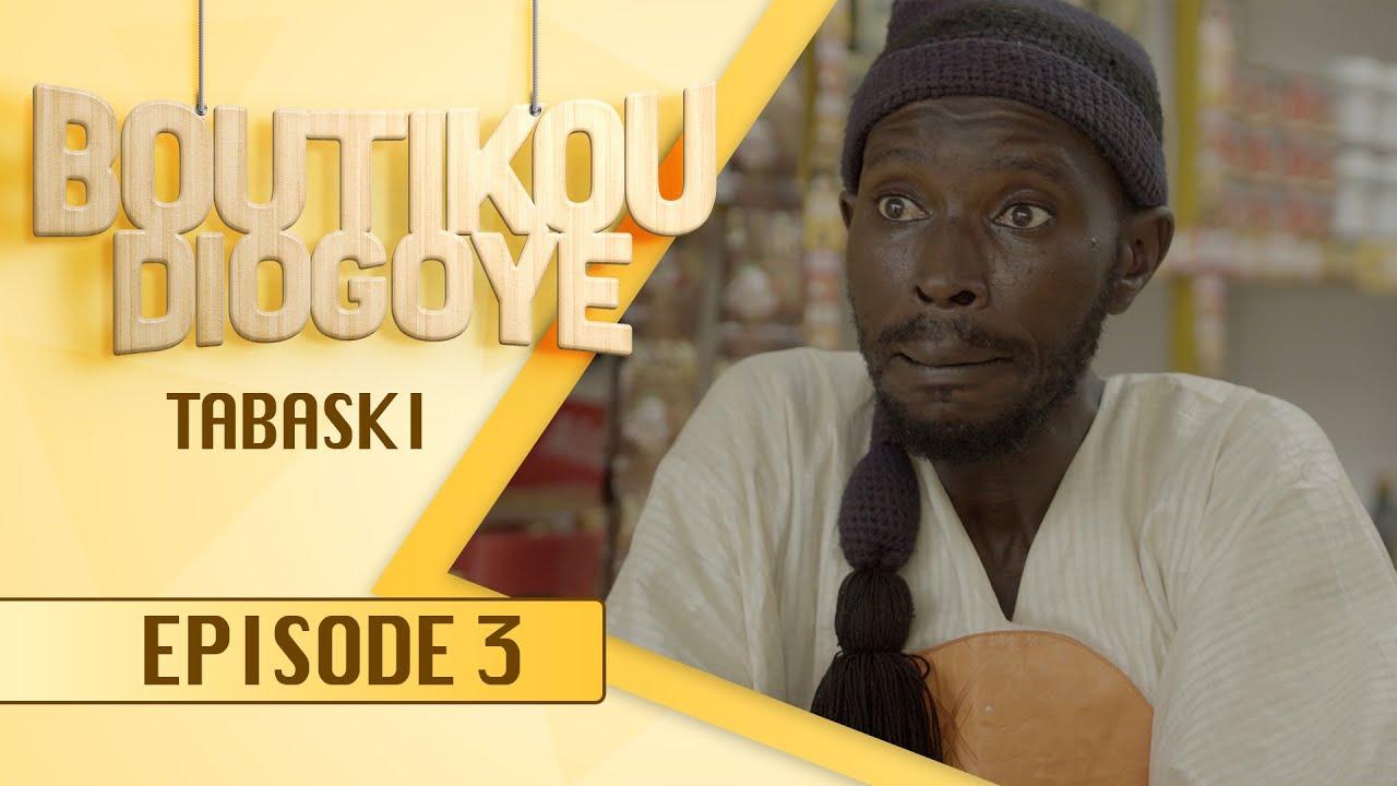 Boutikou Diogoye – Episode 3 – Tabaski