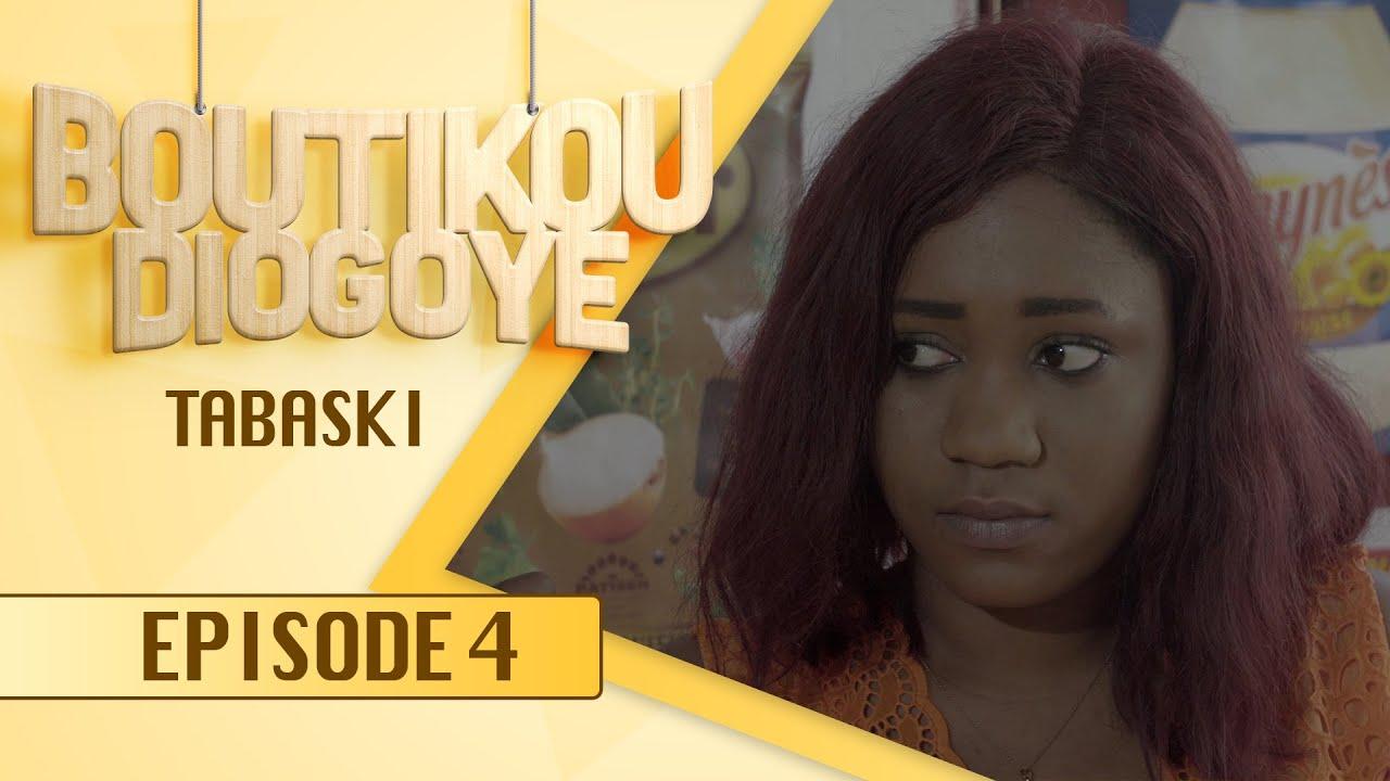 Boutikou Diogoye – Episode 4 – Tabaski