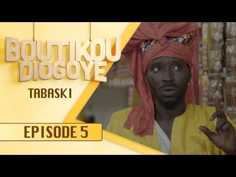 Boutikou Diogoye – Episode 5 – Tabaski