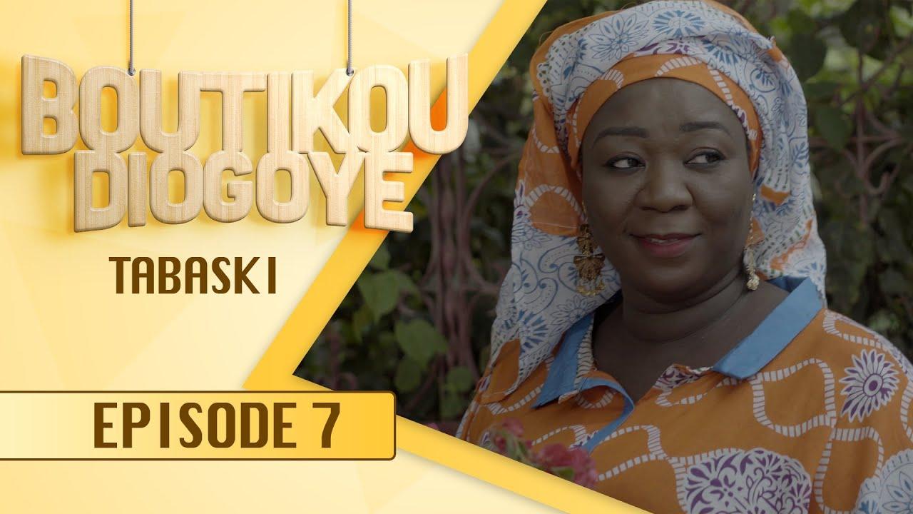 Boutikou Diogoye – Episode 7 – Tabaski