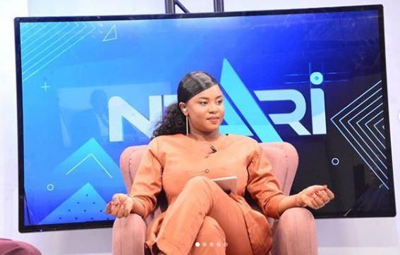 (03 photos) La sublime journaliste et présentatrice Aissata Ndiathie