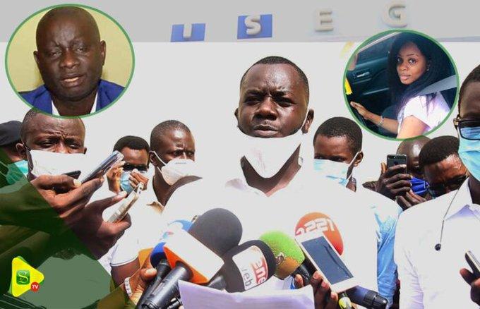 Absence de contrat ,gestion partisane, affaire Dieyna Bladé : Les révélations des employés de l'Iseg mettent à nu la gestion de Mamadou Diop