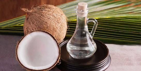 Comment utiliser l'huile de coco sur le visage?