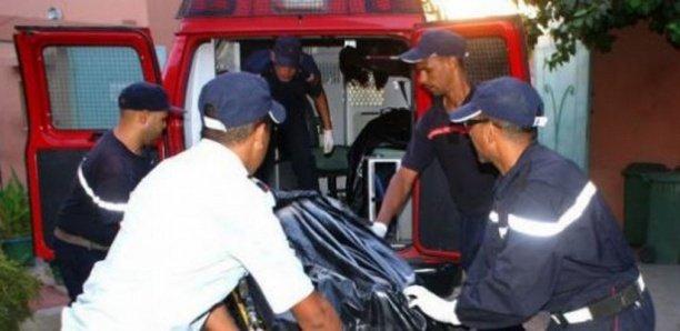 Drame familial à Tivaouane : Cheikh Kane, son épouse et son fils inhumés hier