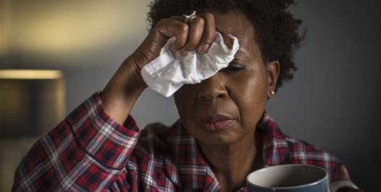 La perte d'odorat liée au coronavirus est «différente de celle du rhume et de la grippe«