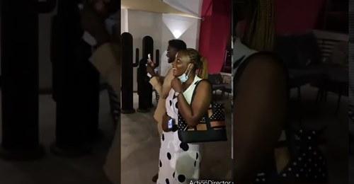 L'incroyable surprise d'anniversaire qui a fait craquer Marieme Dial, regardez ! (vidéo)