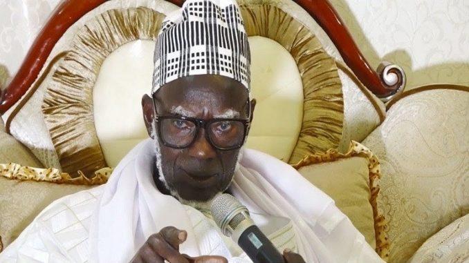 Nécrologie: L'épouse du Khalife général des mourides, Sokhna Ndioba Niane, n'est plus