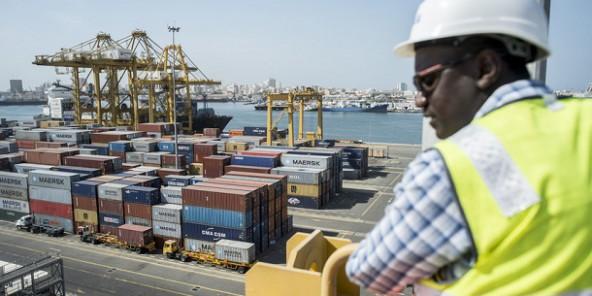 Urgent – Le port de Dakar sous la menace d'une bombe explosive