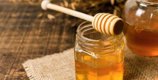 2 remèdes au miel efficaces dans le traitement de l'asthme