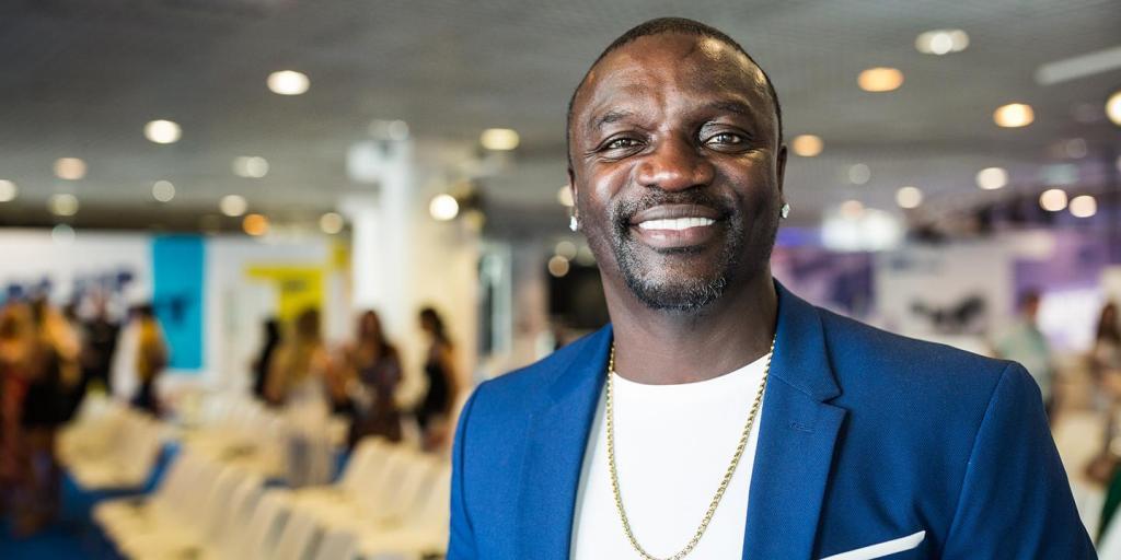 3300 milliards, 500 hectares, complexes médicaux, touristiques, technologiques: Akon dévoile «Akon City»!