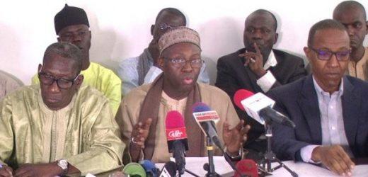 Dialogue politique : Les 4 commandements de l'opposition