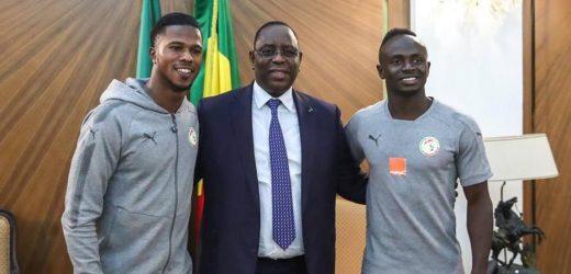 Covid-19 – Mané, Keita Baldé : Après leur bourde, les officiels sénégalais se rectifient …