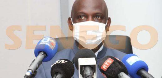 «Je n'irai pas répondre à l'Ofnac» – Mansour Faye ravale ses propos…