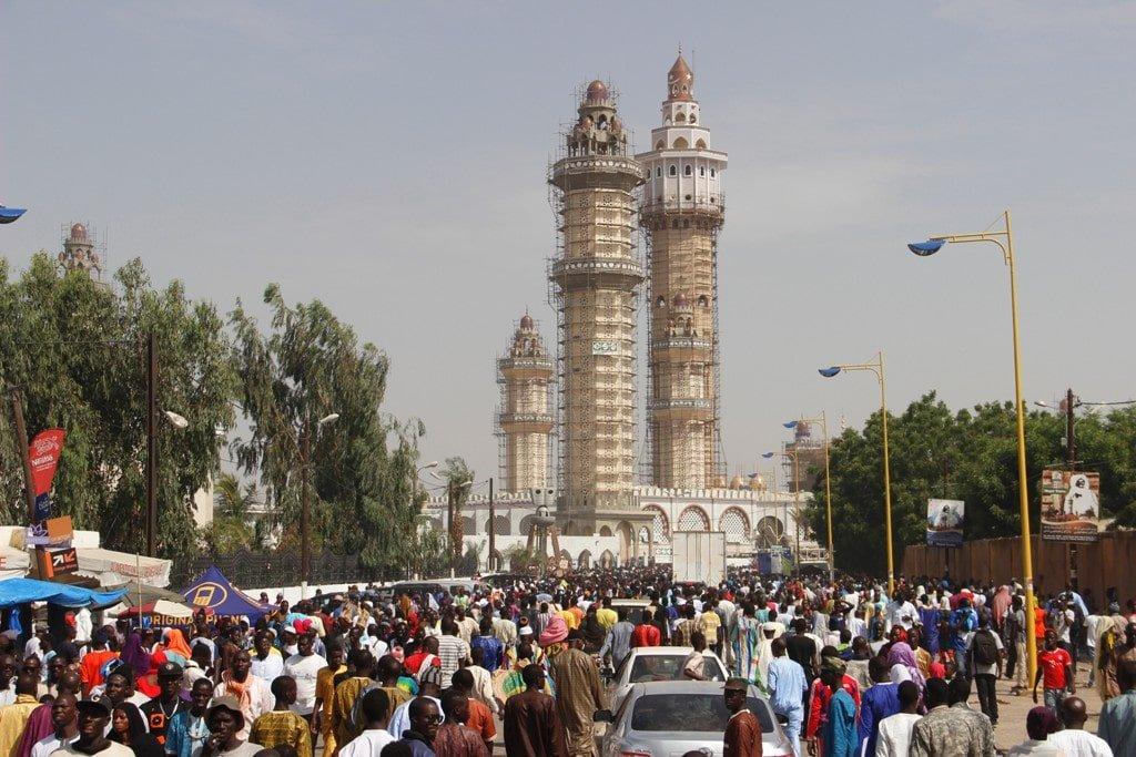 Manque d'eau à Touba : Mamadou Lamine Diallo propose une solution