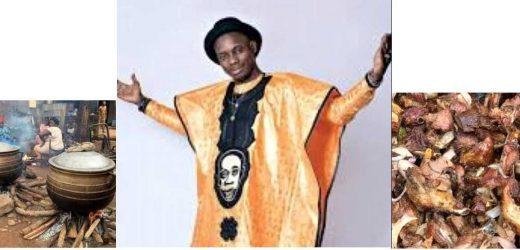 Regardez le geste du chanteur Sidiki Diabaté à l'endroit des prisonniers